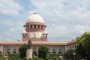 Supreme Court issues notice on PIL against Aadhaar ordinance