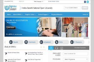 IGNOU June Term end results 2019 declared at ignou.ac.in | Direct link to check results here