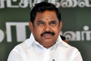 Tamil Nadu CM announces creation of two new districts