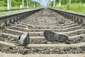 14 killed as speeding train collides with goods train in Pakistan