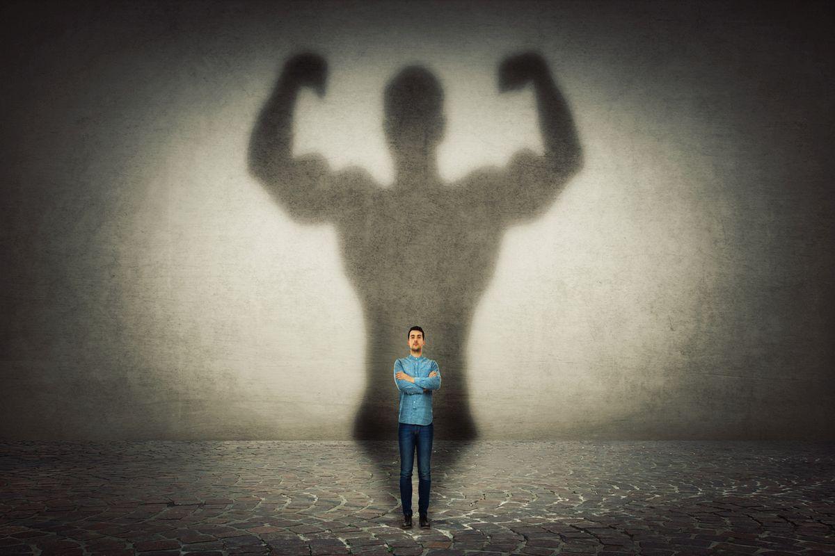 transformation, life, strength