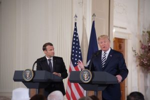 Donald Trump warns France over digital services tax, threatens of 'action'