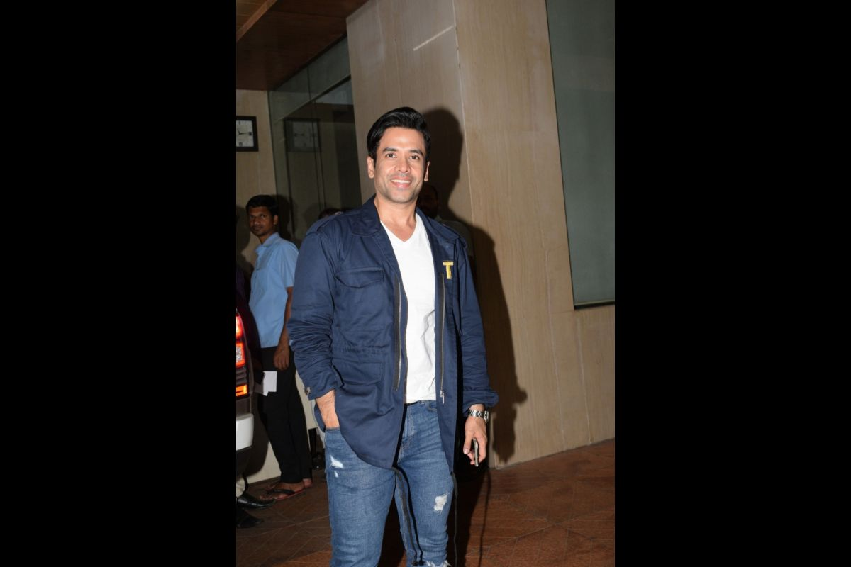 As a kid, I used to fight a lot with Ekta Kapoor: Tusshar Kapoor