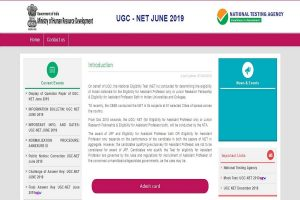 UGC NET June results 2019 to be declared soon at ntanet.nic.in | Here's how to check results