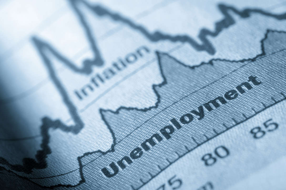 Unemployment rate, Bengal, lowest in India