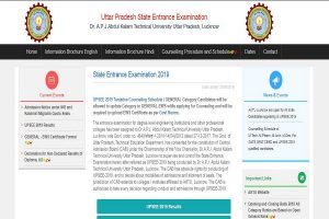 UPSEE results 2019 declared at upsee.nic.in | Direct link available here