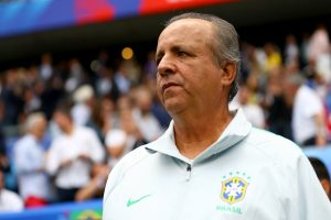 Brazil women's football coach Vadao sacked after World Cup loss