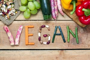 #Gogreen: Essential tips for vegan beginners