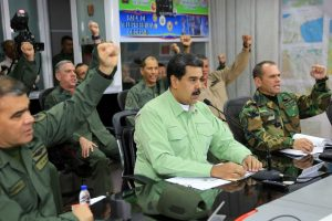 Talks with opposition 'successful', says Venezuela govt but refuses to divulge details