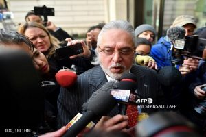 Vijay Mallya appears before UK High Court, hearing underway