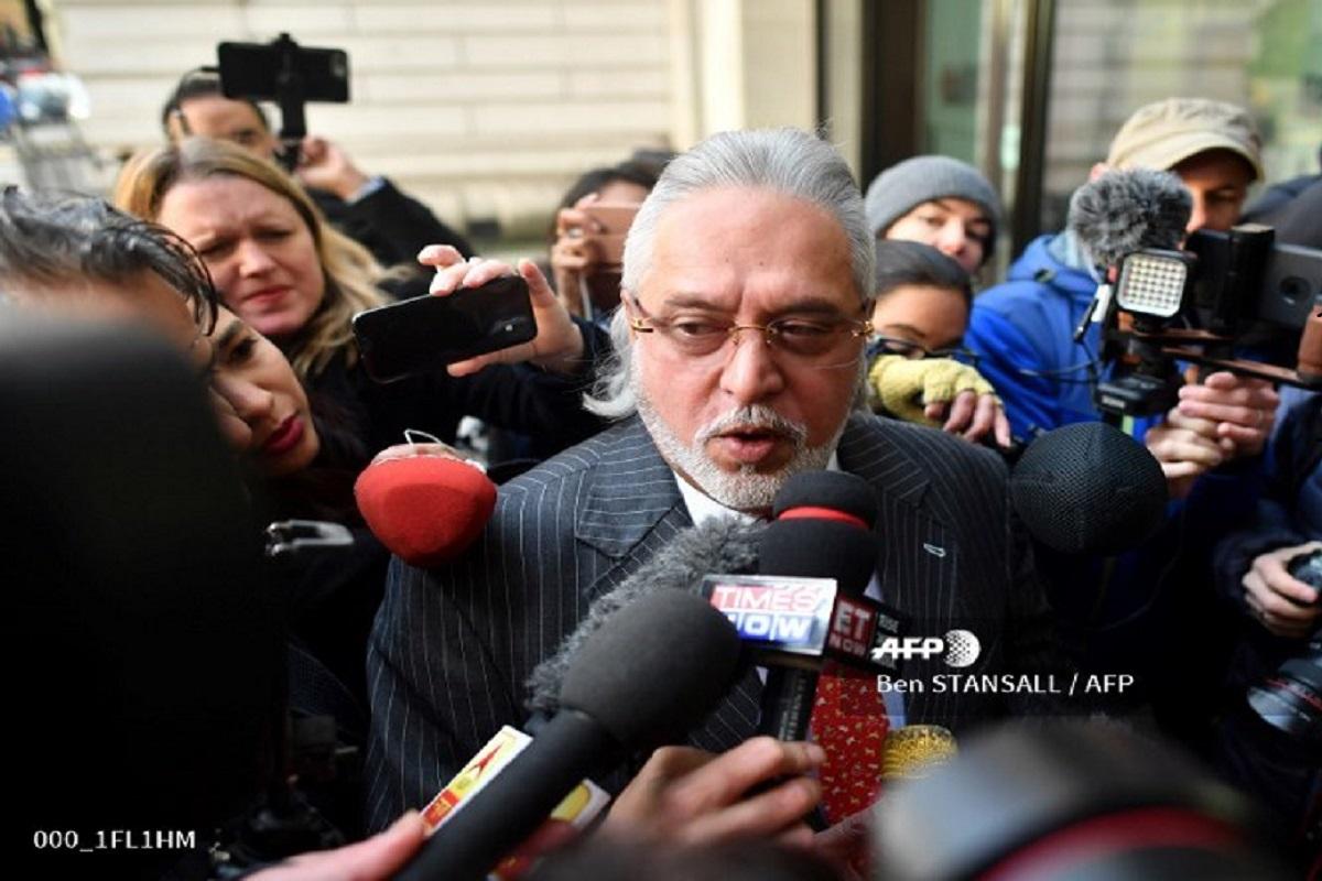 Vijay Mallya, Extradition, UK High Court