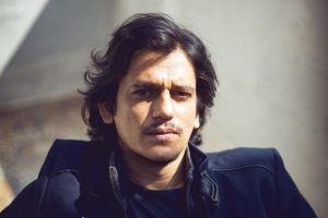 Vijay Varma starts shooting for Hurdang