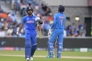 World Cup 2019 Ind v NZ: Manchester, Old Trafford, Semifinal, Are India on their way to repeating 1983 history?