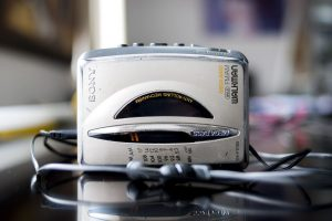 Happy 40th birthday: Tokyo exhibit evokes Walkman nostalgia