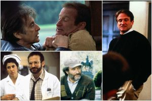 Robin Williams' birthday special: A look at the actor's best performances on screen