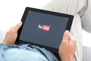 YouTube fined in millions over kids' data privacy breach