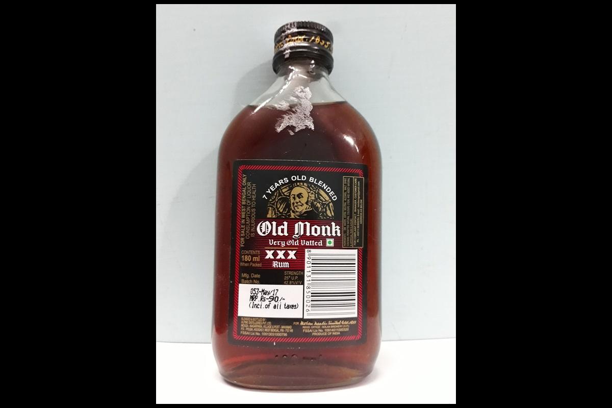 Old Monk, liquor, Singapore, Hurun India Rich List, Population, Electronics