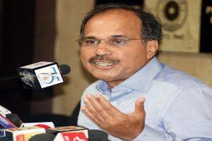 Adhir Ranjan Chowdhury calls for Congress-Left unity in West Bengal