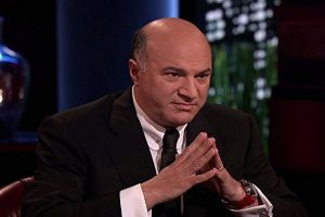 'Shark Tank' judge escapes fatal boating accident