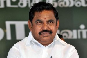 Secure release of Indian sailors detained by Iran: TN CM