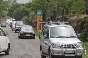 SPG guards just four VVIPs in the country
