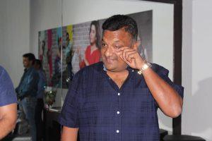 Filmmaker Sanjay Gupta nervous to shoot for 'Mumbai Saga'