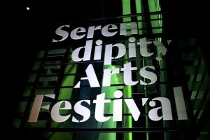 Curtains soon up for Goa's Serendipity Arts Festival