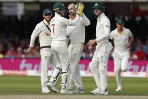 Ashes 2019 2nd Test: England bowled out for 258, Australia 30/1