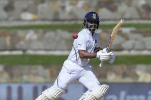 India vs West Indies 1st Test Day 1: Ajinkya Rahane's fifty takes India to 203/6