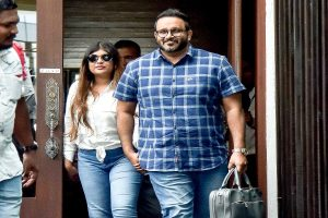 Maldives ex-vice president Ahmed Adeeb, detained for entering India 'illegally', sent back