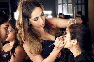 Makeup Artist Amrit Kaur shares her inspiring entrepreneurial journey