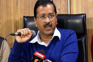 Delhi Police arrests man sending death threats to Kejriwal from Mumbai