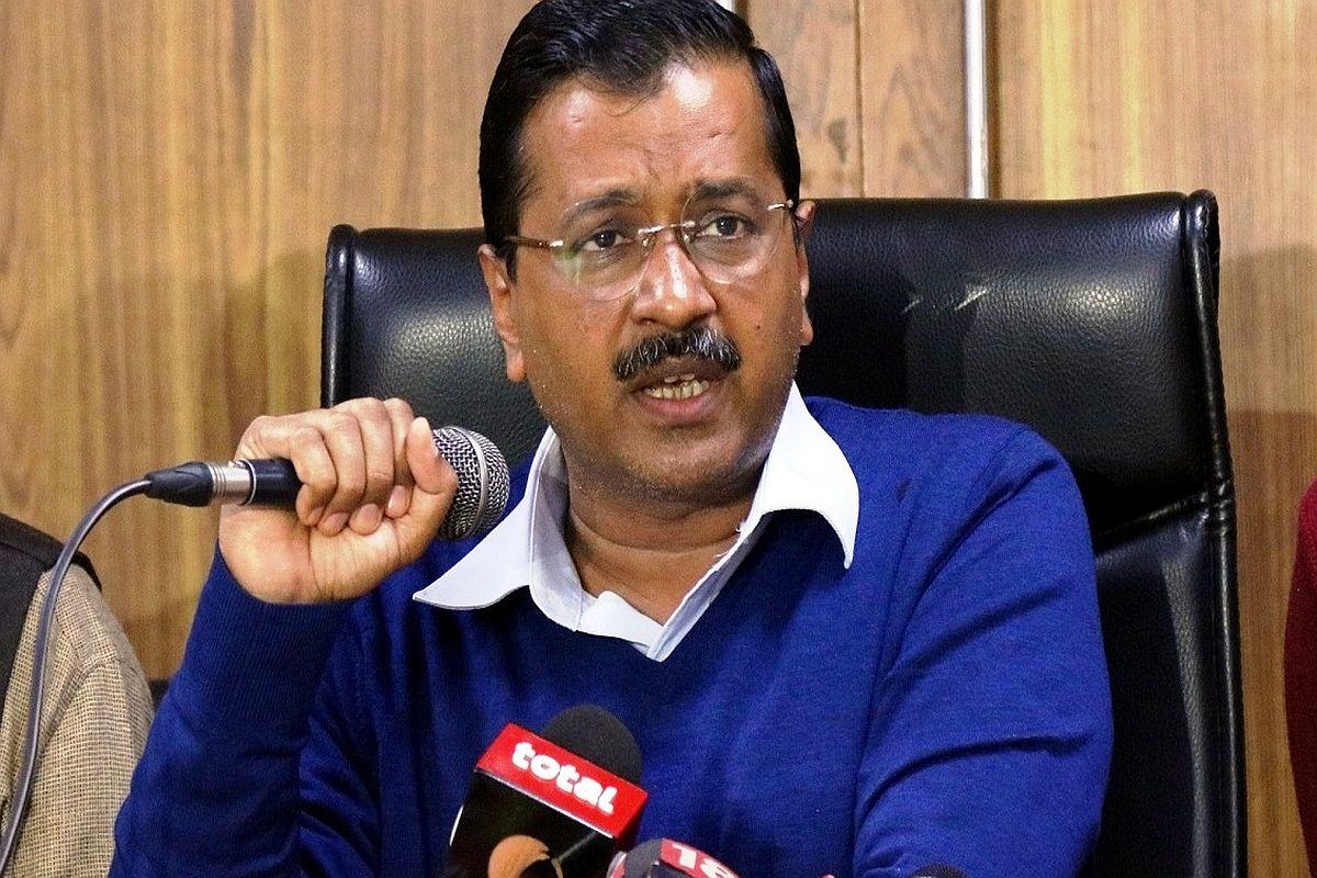 Delhi Police arrests man sending death threats to Kejriwal from Mumbai