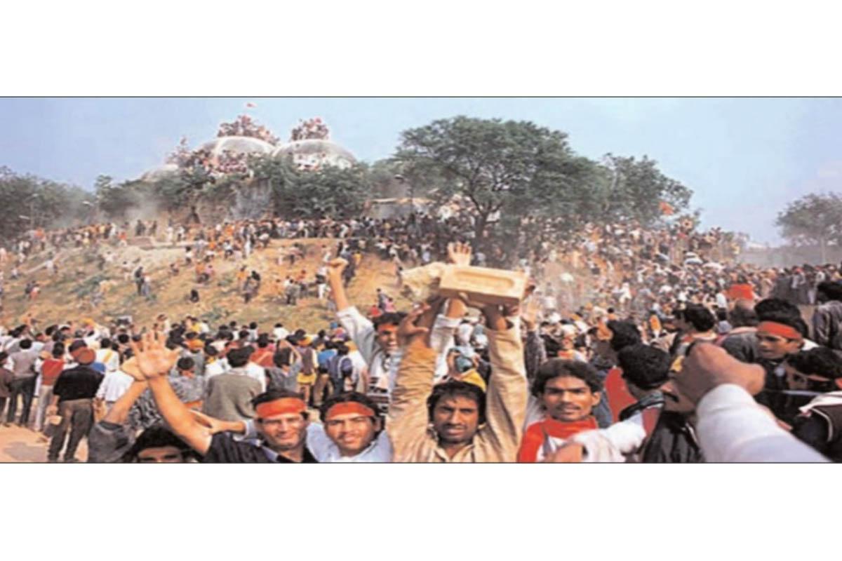 Ayodhya, Ram Janmabhoomi, mandir