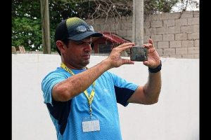Aleem Dar all set to break record for umpiring in most Tests