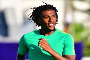 'We are happy,' says Everton boss Marco Silva after confirming Alex Iwobi signing on transfer deadline