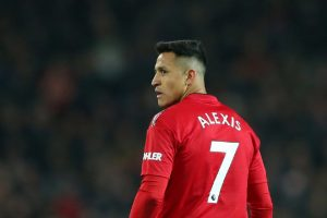 Alexis Sanchez wanted to leave Manchester United after first training session