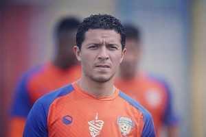 ISL: Mumbai City rope in Amine Chermiti