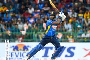 Riding on Angelo Mathews' heroics, Sri Lanka clean sweep Bangladesh 3-0