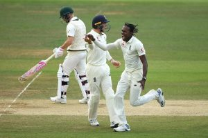 Ashes 2019: Australia cling on to draw despite Jofra Archer, Jack Leach heroics