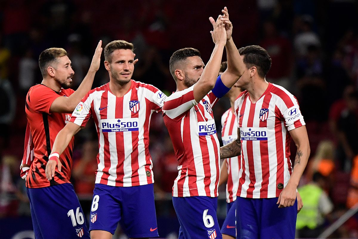 Atletico Madrid, Barcelona, COVID-19, Spain, Coronavirus, coronavirus in Spain, Spain coronavirus, Spain news, coronavirus news, Atletico Madrid news, Atletico madrid player salary, Atletico Madrid pay cut, Barcelona news, Barcelona pay cut
