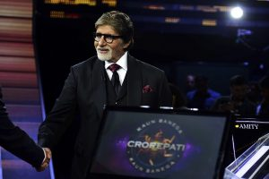 Amitabh Bachchan cheers for Chelsea on social media