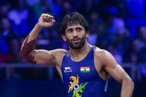 Bajrang Punia, Ravi Kumar seal Tokyo Olympic berths
