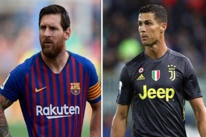 Lionel Messi made me better player and vice versa: Cristiano Ronaldo