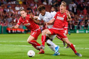 Bayern Munich beat Cottbus 3-1 to advance in German Cup