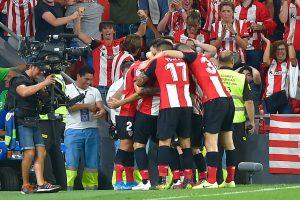 La Liga Update: Aritz Aduriz's late brilliance for Athletic Bilbao stun Barcelona