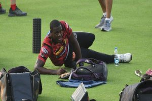 We didn't read conditions well: Carlos Brathwaite
