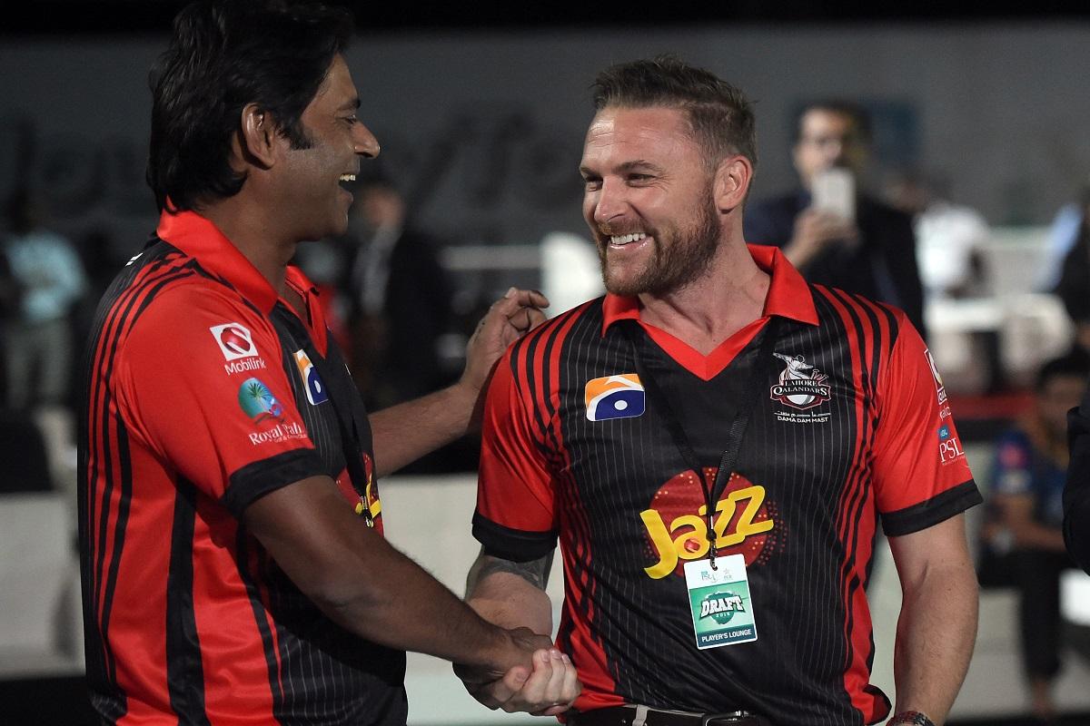 Brendon McCullum, Kolkata Knight Riders, New Zealand, Indian Premier League, Global T20 Cricket tournament