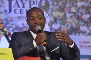 Lot of opposition are scared of West Indies in T20I format: Brian Lara