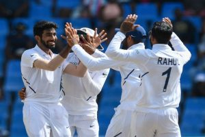 ICC World Test Championship Points tally after England's Ashes Test win and India's win over West Indies